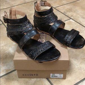 """Bed Stu """" cara"""" Sandals"""